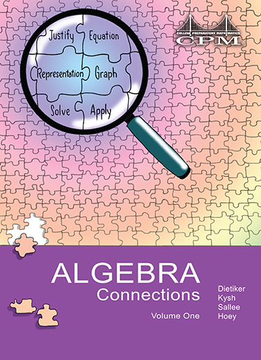 Welcome to cpm homework help algebra connections fandeluxe Image collections